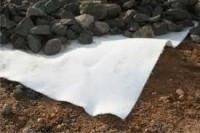 Ландшафтный геотекстиль термофиксированный 140 г/м2 TF, геотекстиль для дренажа