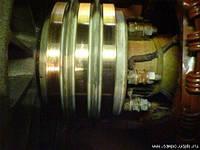 Ремонт крановых электродвигателей всех типов