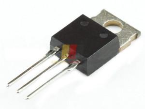 Транзистор полевой IRF 540N