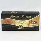 Конфеты в коробке Mozart-Кugeln Zartbitter-Schokolade 200г, фото 5