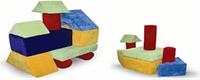 Мебель-конструктор (11 модулей)