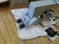 Микроскоп УИМ-23 или ДИП-1 (голова бинокулярная в комплекте с головками угломерная и радиусная)