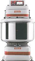 Тістоміс спіральний Sigma SILVER 120 (Італія)