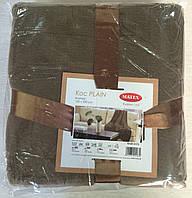 Одеяло Matex Plain Цвет Коричневый