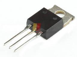 Транзистор полевой IRF 840