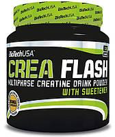Креатин BioTech Crea Flash (320 g)