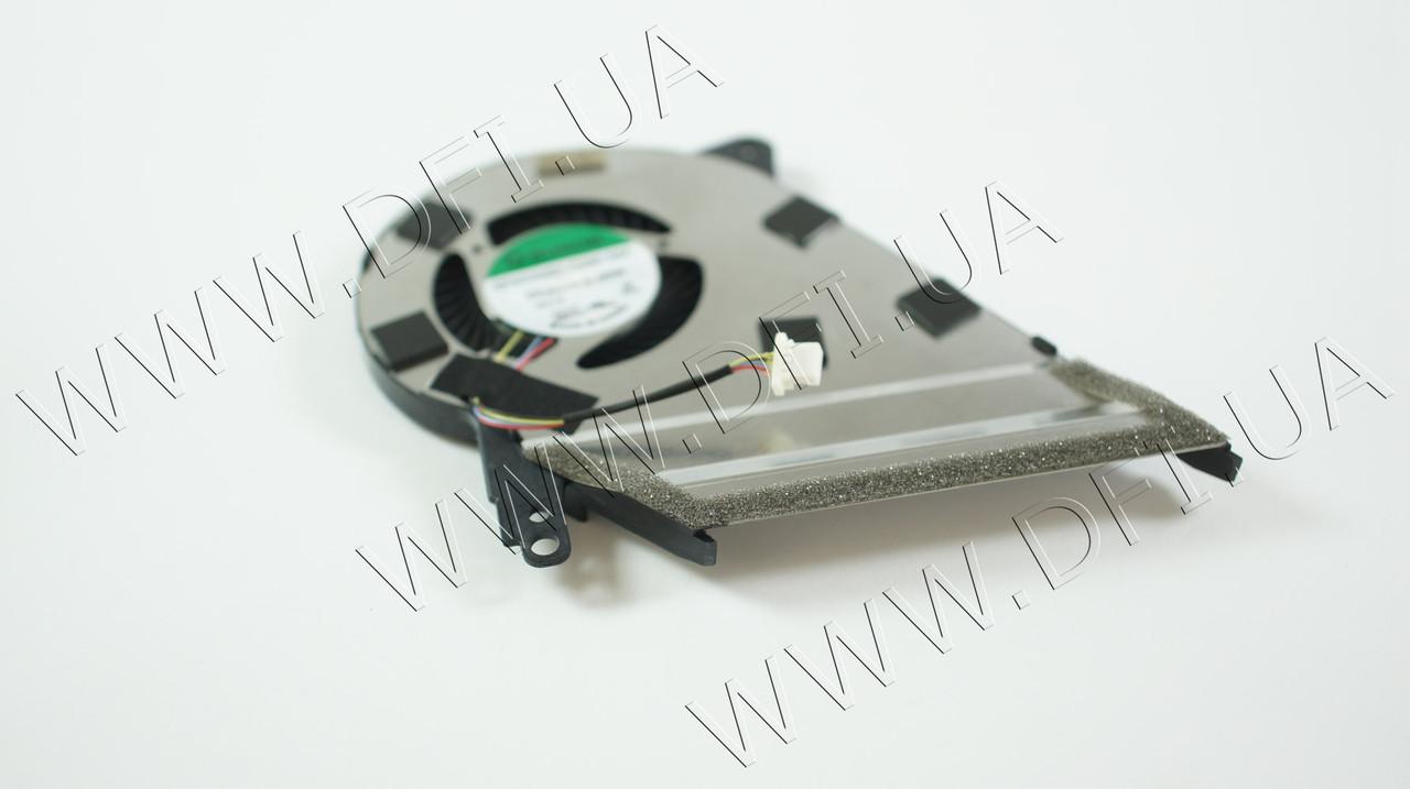 Вентилятор для ноутбука ASUS Zenbook UX302LA, UX302LG