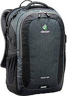 Городской рюкзак Deuter Giga EL dresscode-black (3820015 7712)