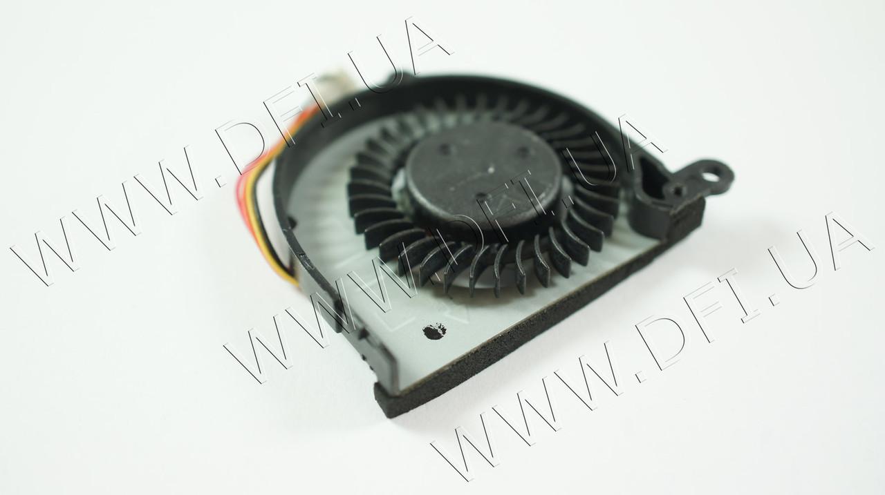 Вентилятор для ноутбука ASUS Eee PC 1025C, 1025CE, R052C, R052CE