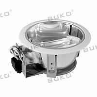 BUKO BK659 2X20W E27 БЕЛЫЙ СВ-К DOWNLIGHT