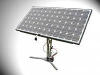 Устройство слежения за солнцем -Трекер 12V