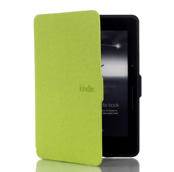 Обкладинка Primo Corbon для електронної книги Amazon Kindle Voyage - Green