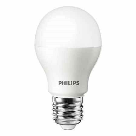 Светодиодная LED лампа Philips LEDBulb 13-100W E27 6500K 230V A60 /PF