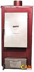 Бытовой твердотопливный котел САН Термо мощностью 20 кВт (SUN Termo) с трубчатым теплообменником!