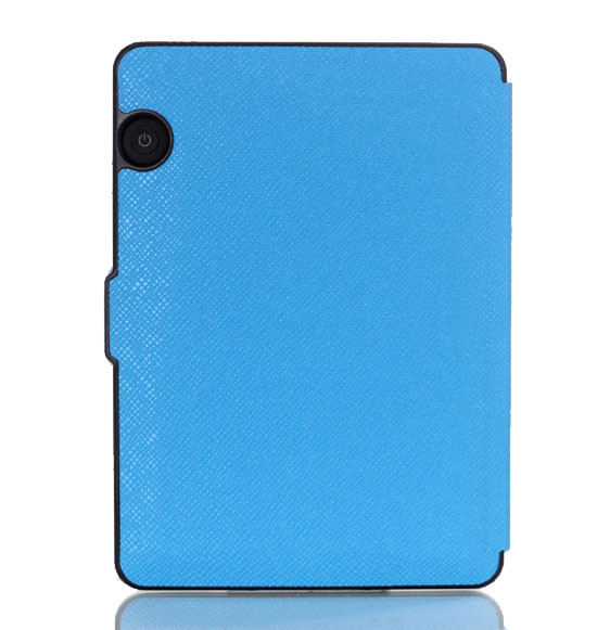 Обложка для электронной книги Amazon Kindle Voyage Slim Corbone Blue