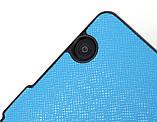 Обложка для электронной книги Amazon Kindle Voyage Slim Corbone Blue , фото 5