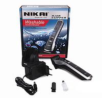 Универсальная машинка для стрижки волос NIKAI NK 1007 (NK 1007)
