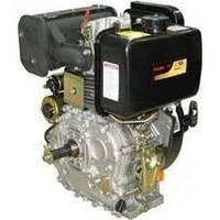 Дизельный двигатель КАМА KM186FYE
