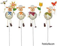 Садовая фигура Greenware декоративная Овца(177828)