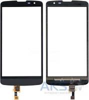 Сенсор (тачскрин) для LG L Bello D331, L Bello Dual D335 Black