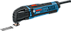 Резак универсальный Bosch GOP 250 CE 0601230000