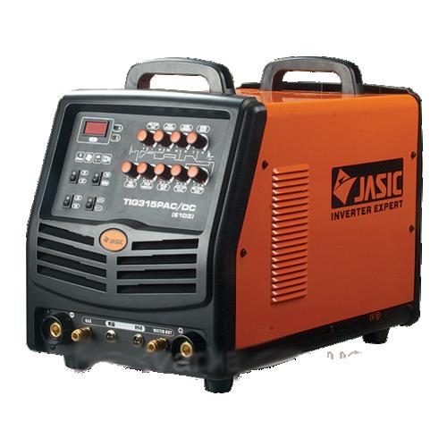 Аргонная сварка Jasic TIG 315p AC DC E103 (380V)