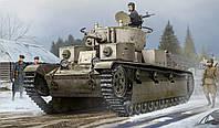 Сборная модель танка ' Т-28  '     1\35       HOBBY BOSS