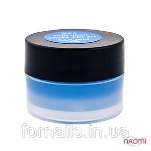 Гель-краска Naomi UV Gel Paint 5г Neon Blue