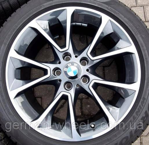 "Колеса 19"" BMW X5 F15  Style 449"