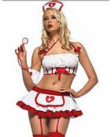 Игровой костюм медсестры скорой помощи