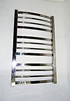 Полотенцесушитель хайтек с квадратными стойками