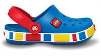 Crocs 12080 Lego Volt Green 446