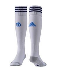 Гетры Динамо белые Adidas Home Kit 2014/16
