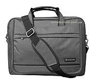 Сумка деловая для ноутбука CTR BAGS