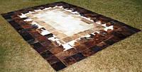 Ковры печворк, меховые ковры, модные ковры в Николаеве