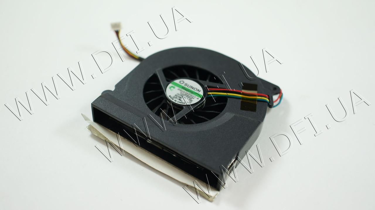 Вентилятор для ноутбука ASUS F2F, F2HF GB0506PGV1-A, 13.V1.B2408.F.GN, 4pin