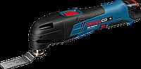 Резак универсальный Bosch GOP 10,8 V-LI аккумуляторный 060185800J, фото 1