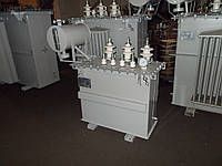 Трансформатор силовой ТМ-25 кВа