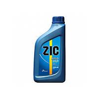 Минеральное моторное масло ZIC HIFLO SH 15W40 (1)