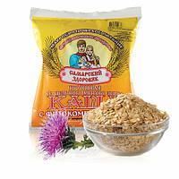 Каша пшенично-овсяная со льном и топинамбуром №48