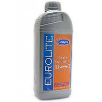 Полусинтетическое моторное масло Comma EUROLITE 10W-40 (1)