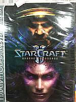 Игра StarCraft II: Wings of Liberty полная антология 8 в1