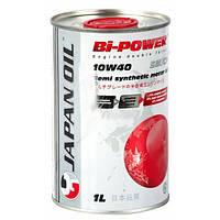 Полусинтетическое моторное масло Japan JO Bi-Power 10w40 SM/CF (4l)