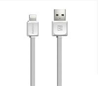 Remax USB кабель для iPhone 5/5s/6/plus для быстрой зарядки и синхронизации данных
