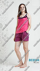 Жіноча літнє піжама M L XL