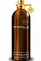 Парфюмированная вода Montale Intense Cafe