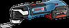 Резак универсальный Bosch GOP 18 V-EC аккумуляторный 06018B0000