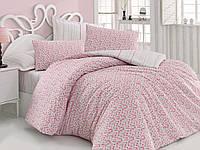 Постельное белье Cotton Box 200х220 ранфорс  Katya Fusya