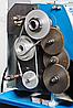 Zenitech MD 180-300 Токарный станок по металлу Токарний верстат Токарно-винторезный зенитек мд 180 3, фото 2
