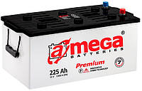 Аккумулятор A-MEGA PREMIUM 6СТ-225